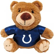 Indianapolis Colts NFL Teddy Bear Toy