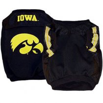 Iowa Hawkeyes Official Replica Dog Jersey