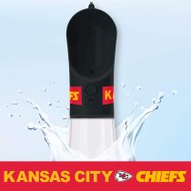 Kansas City Chiefs Portable Pet Waterbottle