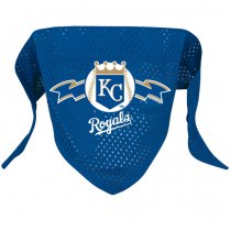 Kansas City Royals MLB Bandana