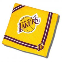 Lakers Bandana
