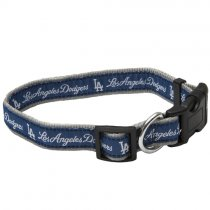 Los Angeles Dodgers - Dog Collar