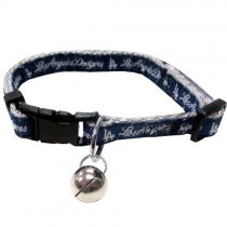 Los Angeles Dodgers MLB Cat Collar
