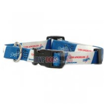 Los Angeles Dodgers MLB Dog Collar