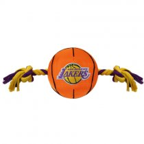 Los Angeles Lakers NBA Nylon Basketball Toy