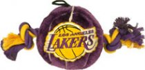 Los Angeles Lakers NBA Basketball Toy