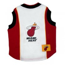 Miami Heat NBA Dog Jersey