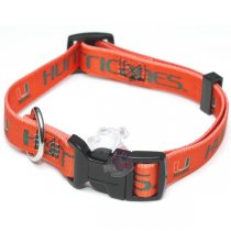 Miami Hurricanes NCAA Dog Collar