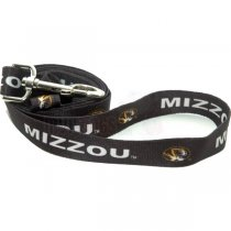 Missouri Tigers NCAA Dog Leash