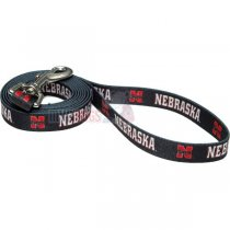 Nebraska Cornhuskers NCAA Dog Leash