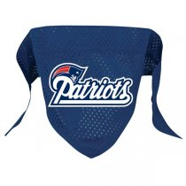 New England Patriots NFL Dog Bandana