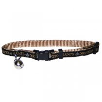 New Orleans Saints NFL Cat Collar