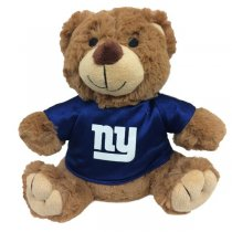 New York Giants NFL Teddy Bear Toy