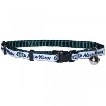 New York Jets NFL Cat Collar