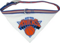 New York Knicks NBA Collar Bandana