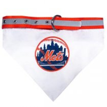 New York Mets MLB Collar Bandana
