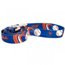 New York Mets MLB Dog Leash