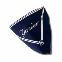 New York Yankees MLB Bandana