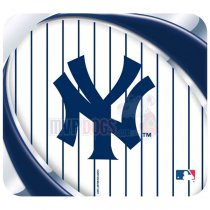 New York Yankees MLB Mousepad