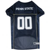 Nittany Lions NCAA Dog Jersey