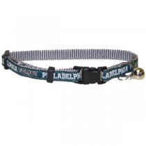 Philadelphia Eagles NFL Cat Collar