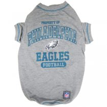 Philadelphia Eagles NFL Dog Tee Shirt