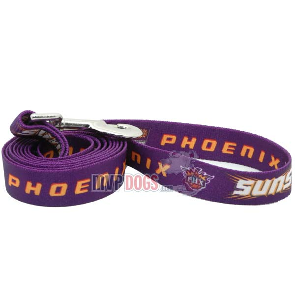 Phoenix Suns NBA Dog Leash