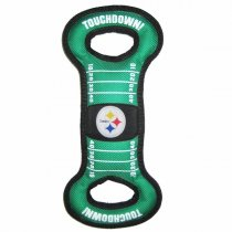 Pittsburgh Steelers Field Dog Toy