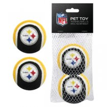 Pittsburgh Steelers Tennis Balls