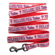 Philadelphia Phillies Woven Dog Leash