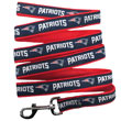 New England Patriots Woven Dog Leash