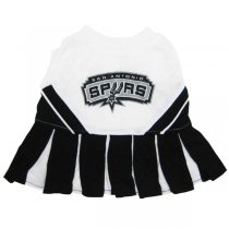 San Antonio Spurs Dog Cheerleader Dress