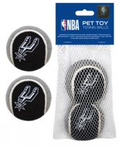 San Antonio Spurs Tennis Balls
