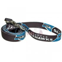 Seattle Seahawks NFL Dog Leash