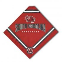 South Carolina Gamecocks Bandana