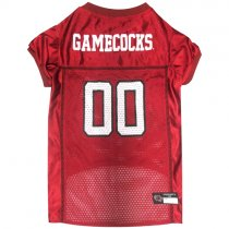 South Carolina Gamecocks NCAA Dog Jersey