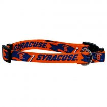 Syracuse Orange NCAA Dog Collar