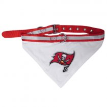 Tampa Bay Buccaneers NFL Dog Collar Bandana