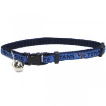 Tennessee Titans NFL Cat Collar