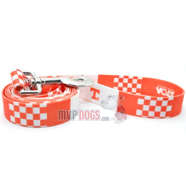 Tennessee Volunteers NCAA Dog Leash