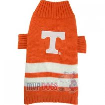 Tennessee Volunteers NCAA Dog Sweater