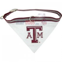 Texas A&M Aggies NCAA Dog Collar Bandana