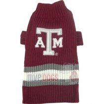Texas A&M Aggies NCAA Dog Sweater