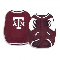 Texas A&M Varsity Dog Jacket
