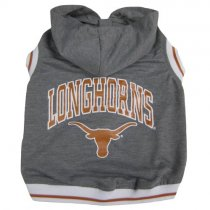 Texas Longhorns NCAA Dog Hoodie Shirt