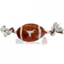Texas Longhorns NCAA Football Toy