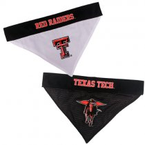 Texas Tech Red Raiders Reversible Bandana