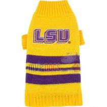 Tigers NCAA Dog Sweater
