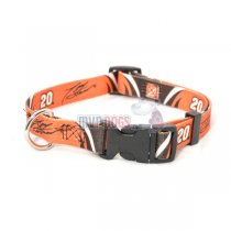 Tony Stewart NASCAR Dog Collar