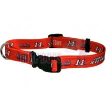 Tony Stewart NASCAR Office Depot Dog Collar